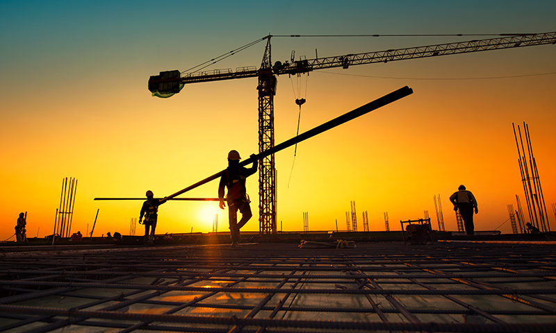 Transport intern și internațional de materiale de construcție