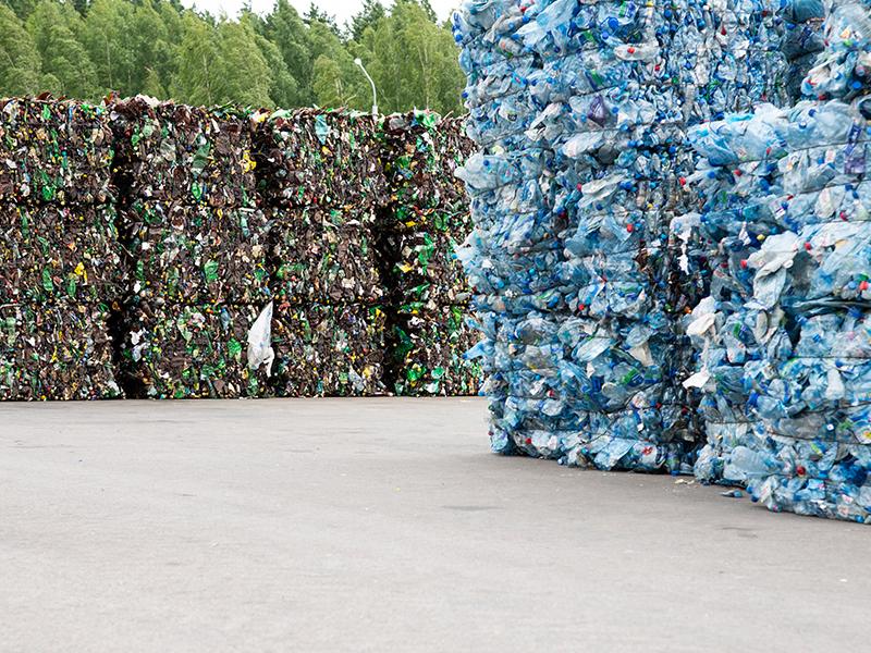 Transportul rutier de deșeuri și gunoaie