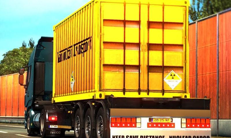 Cum se obține atestatul ADR pentru transportul mărfurilor periculoase?