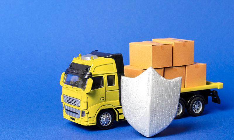 Transport marfa cu asigurare CMR si Cargo