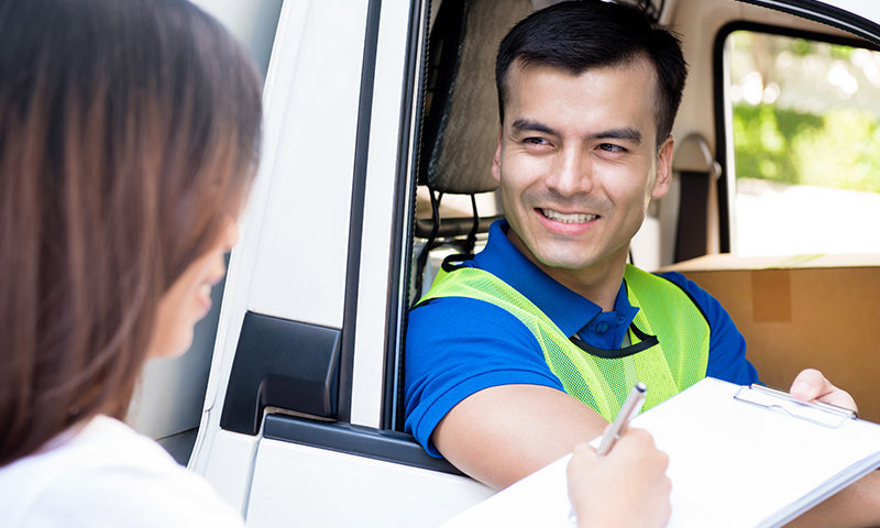 Ce documente trebuie să aibă asupra sa un șofer de transport marfă?