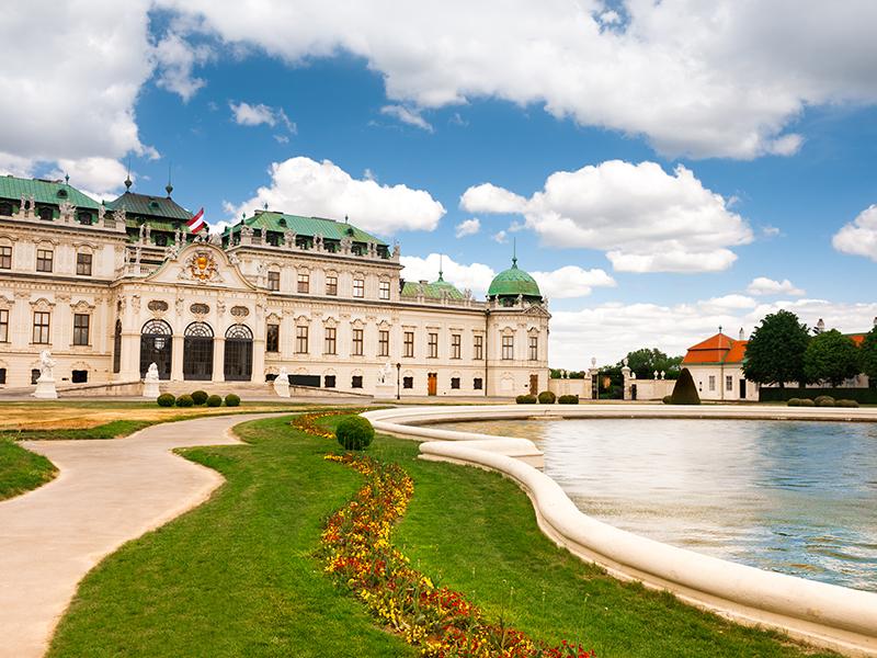 Transport marfă internațional România - Austria