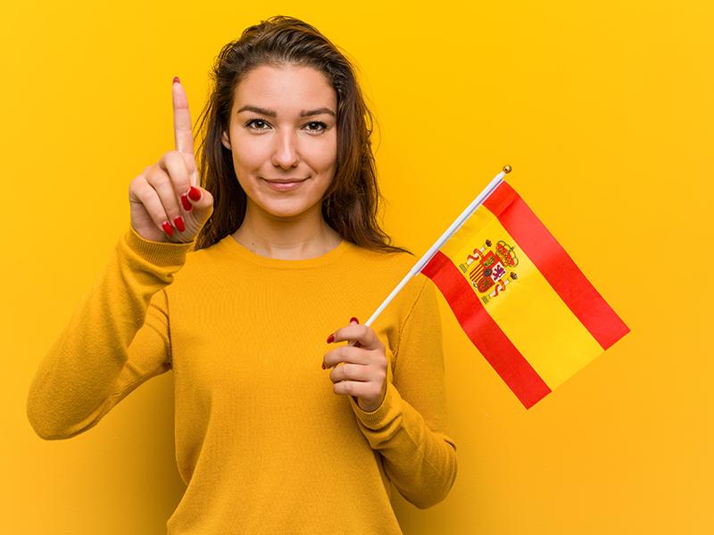 Transport marfă internațional România - Spania