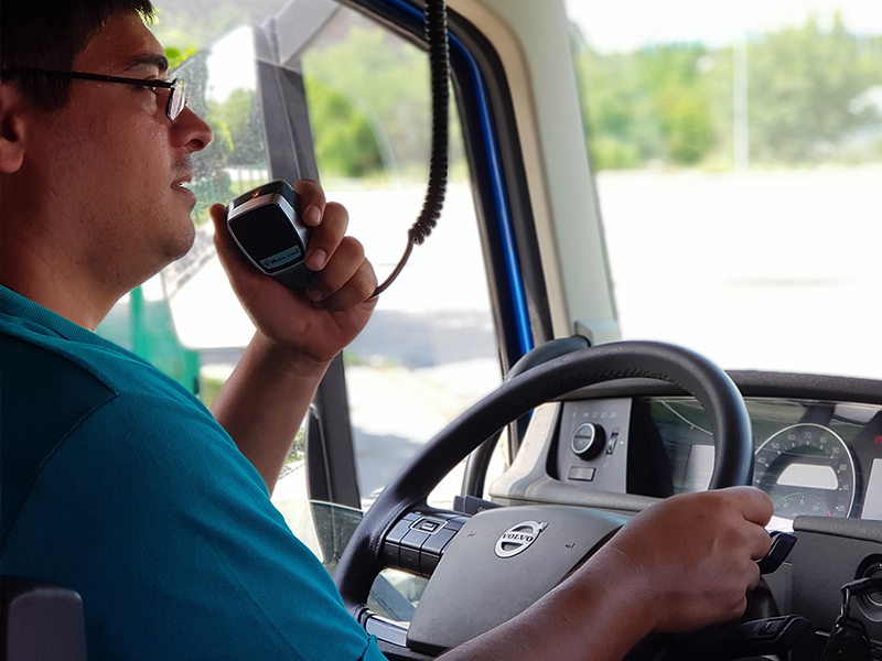 Timpii de odihnă și condus impuși prin lege șoferilor vehiculelor de transport