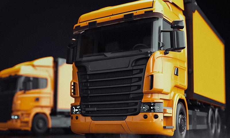 Tipurile de vehicule destinate transportului rutier de marfuri
