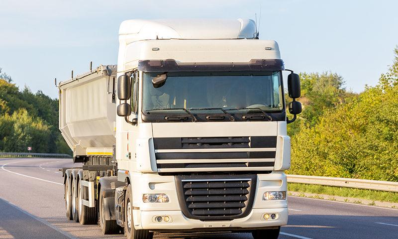 Transportul intern și internațional de marfă vrac